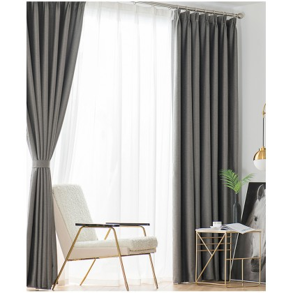 COMO French Pleat Curtain