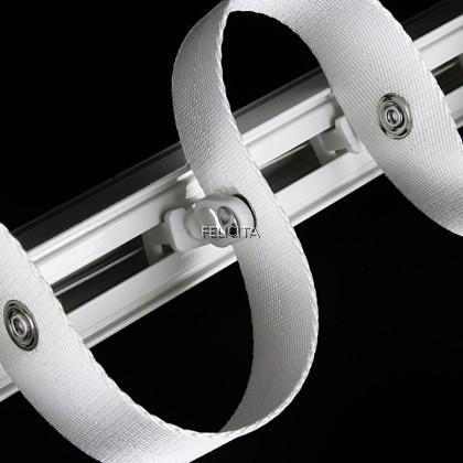 WIFI Motorized Curtain Track